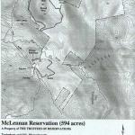 McLennan reservation