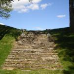 Ashintully Stairway