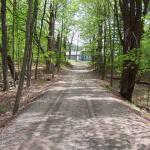 Hepler driveway