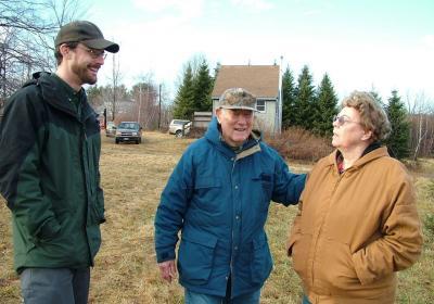 Landowner Programs