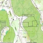 Egerton Map