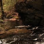 Camp Brook Hidden Nook