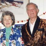 Carrie and Don Prouty