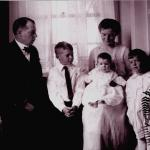 Old Prouty Family photo