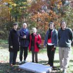 Prouty Family Stone