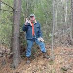 John Payne talks about how he plans to integrate forest management into his entire property.