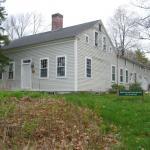 Mount Grace Office