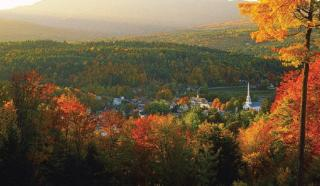 Increasing Forest Resiliency for an Uncertain Future booklet